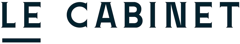 LE CABINET – Agence de design graphique – Gaspard Breton